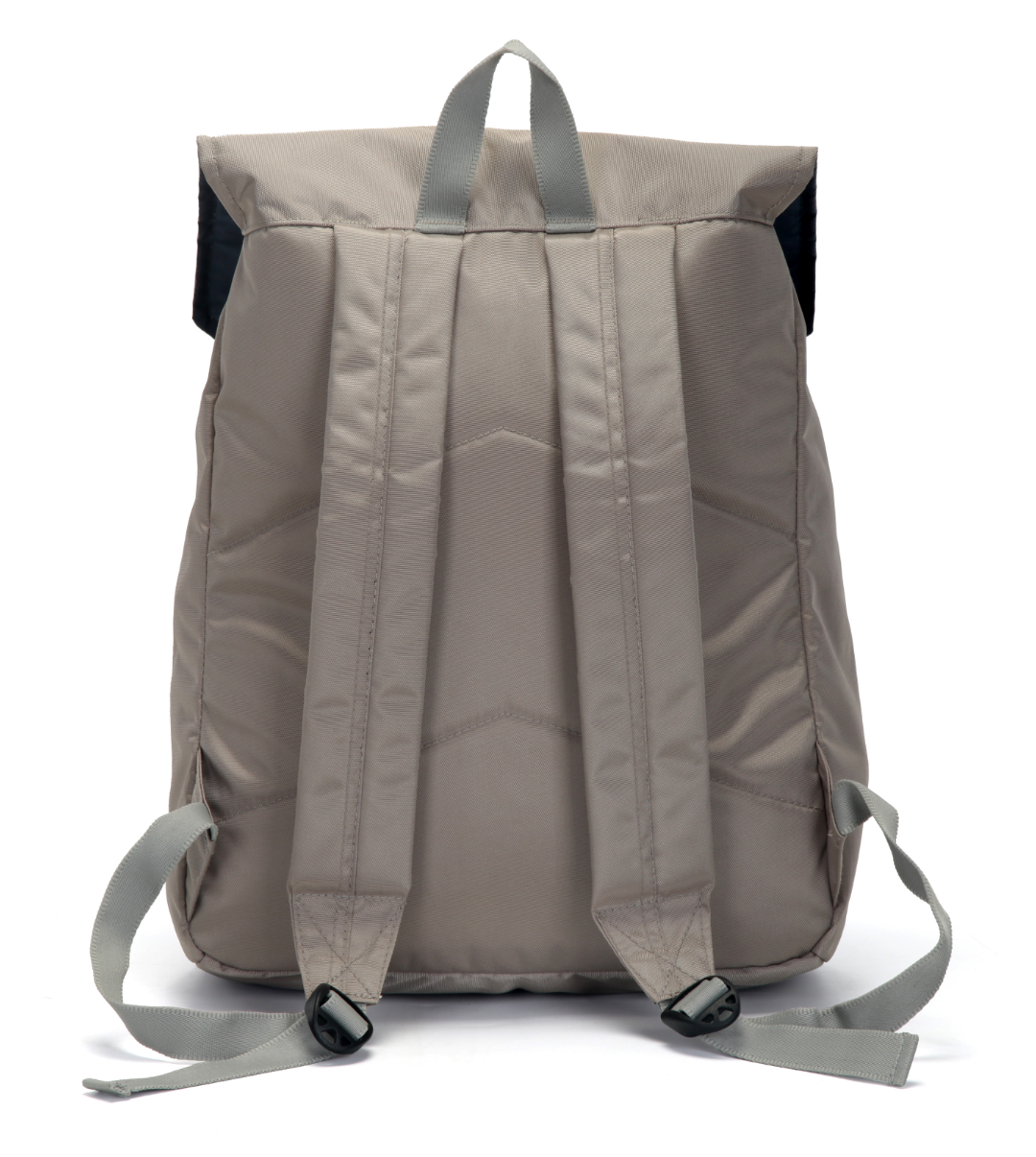vegan backpack green