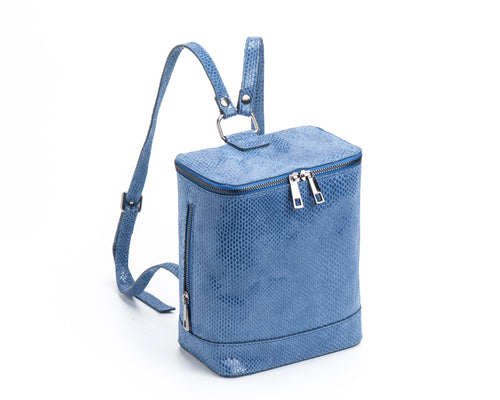 LAST ONE ! Lara Backpack - Turquoise