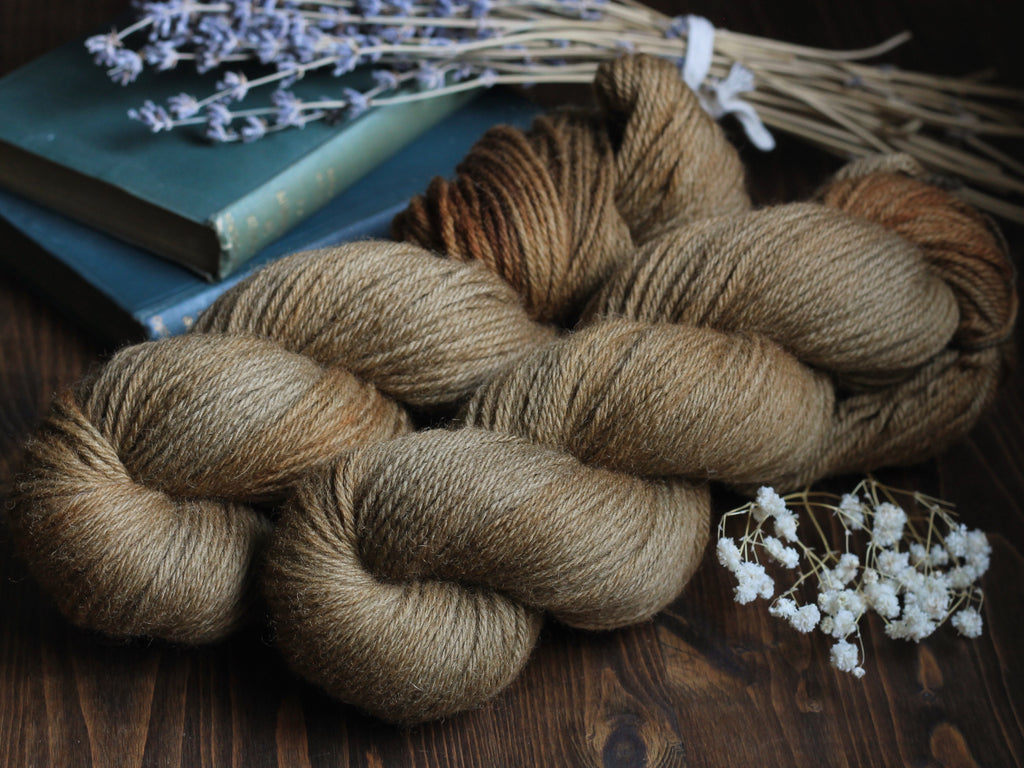 Classic Wool Worsted - Boardwalk