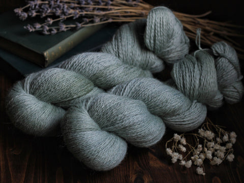Classic Wool Fingering - Haven