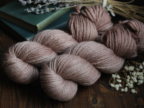 Classic Wool Worsted - Mrs. McCarthy