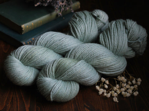 Classic Wool Worsted - Haven
