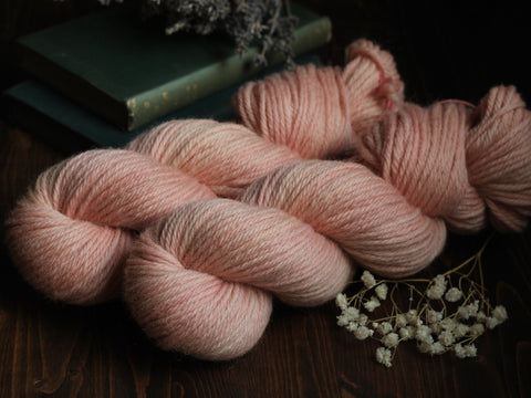 Classic Wool Worsted - Peony