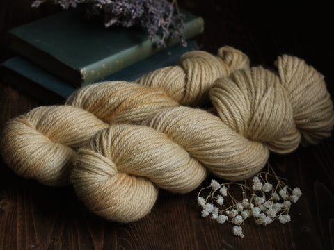 Classic Wool Bulky - Winter Wheat
