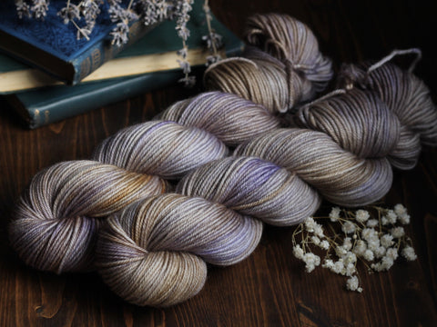Dyed To Order - Luthien
