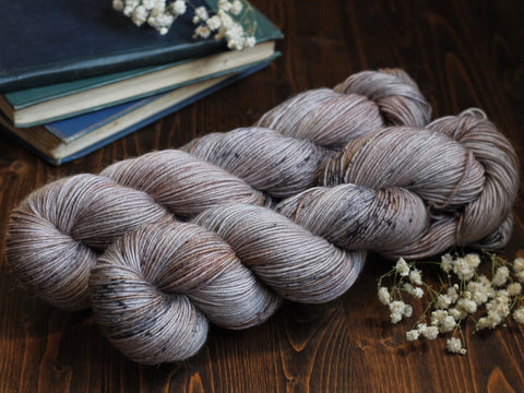 Dyed To Order - Pigwidgeon