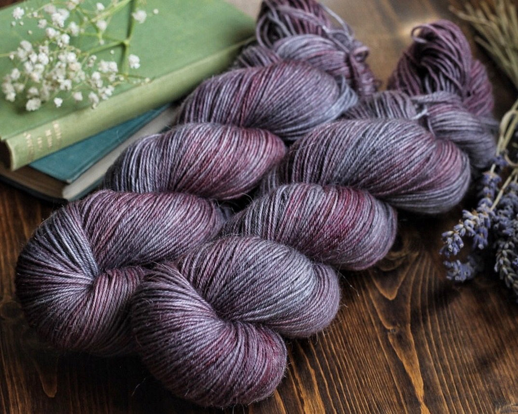 Dyed To Order - Wildwood Flower