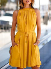 Orange™ Vintage Yellow Dress