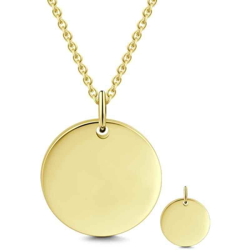 joy engraved kids are pendant jumbo product necklace my round