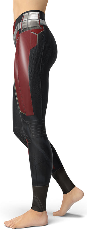 Avengers: Endgame Antman Leggings