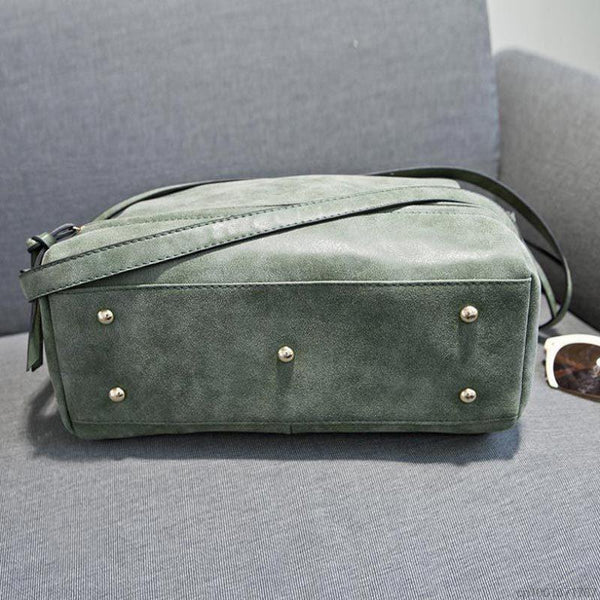 Bolish Shoulder Hand Bag