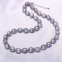 Natural Pearls Necklace