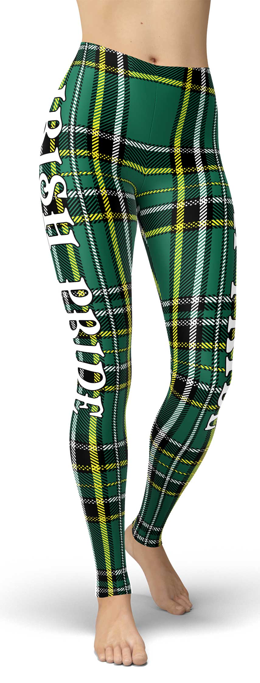 Irish Pride Leggings