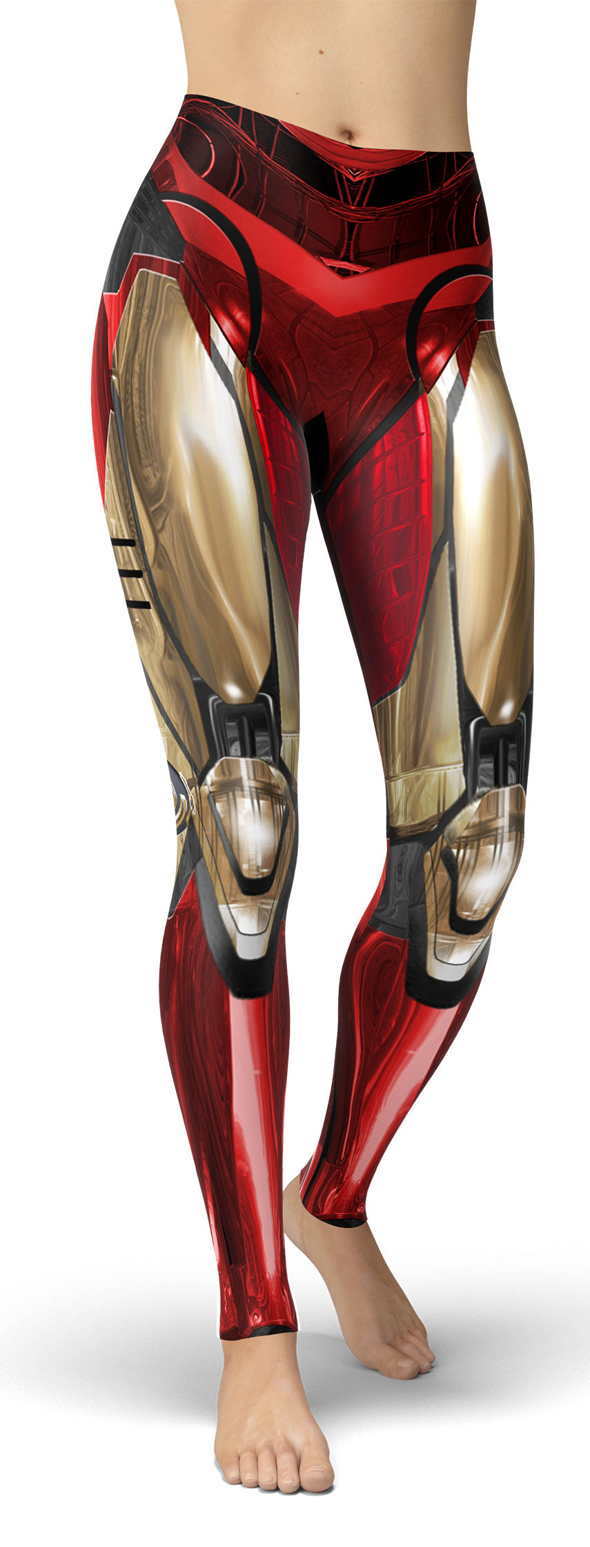 Avengers: Endgame Ironman Leggings