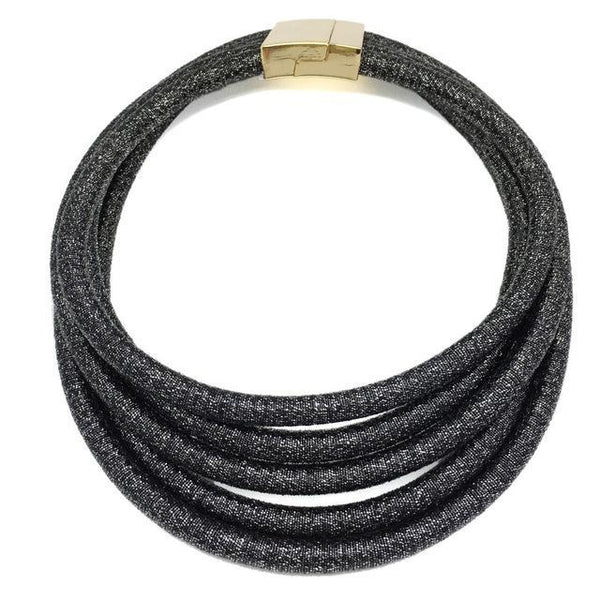 Multi-layer Collar Choker Necklace