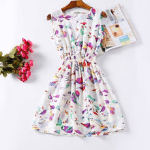 Floral Freedom Beauty Dress