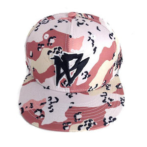 Snap-Back Desert Camo - Afterbang Eyewear Sale & Fashion Accessories Sale