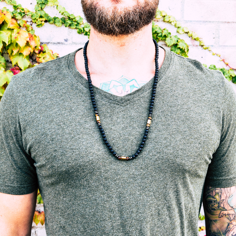 Zen Necklace - Afterbang Eyewear Sale & Fashion Accessories Sale