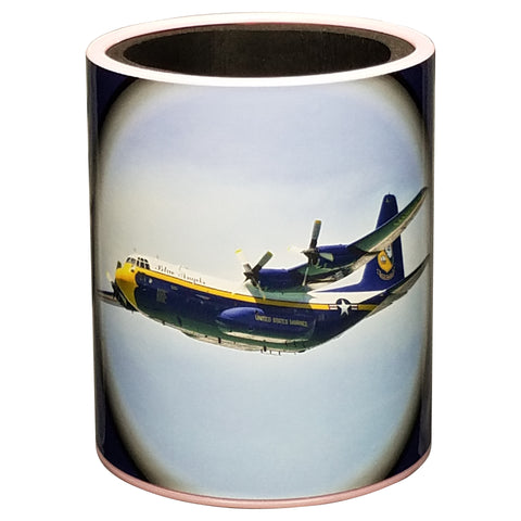 Blue Angels Fat Albert Keepzit Kooler - Pink