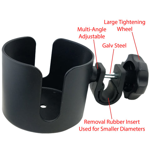 Image of Keepzit Kooler Universal Cup Holder