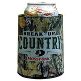 Mossy Oak Break-Up Country Can Cooler