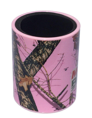 Image of Mossy Oak Break-Up Pink Can/Bottle Cooler