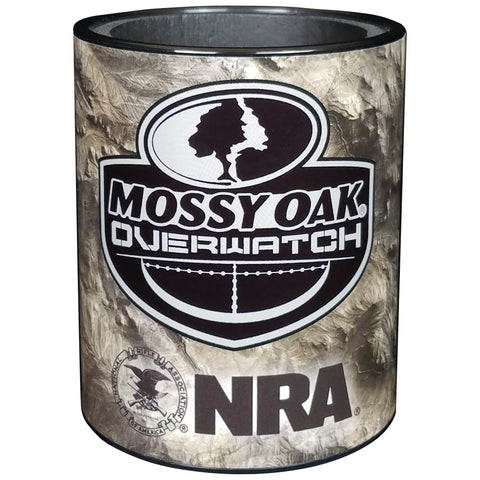 Keepzit Kooler NRA Mossy Oak Overwatch Can Cooler