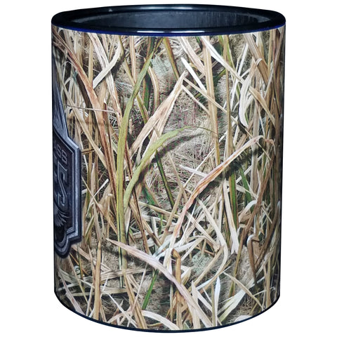 Keepzit Kooler Shadow Grass Blades Premium Insulated Beverage Holder