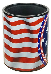 Uncle Sam Can/Bottle Cooler