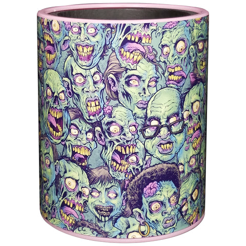 Image of Zombies Everywhere Premium Insulated Beverage Holder