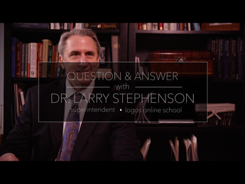 Commitment Gospel: Question & Answer with Dr. Stephenson