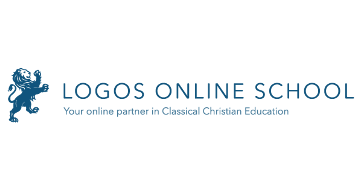 Logos Online School: Live Classical Christian Education