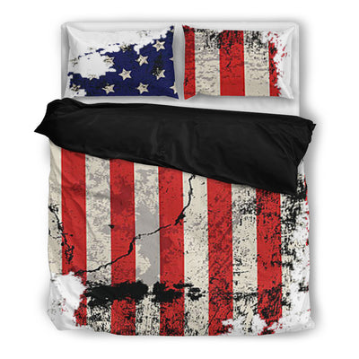 American Flag bed spread,  - Sarx Clothing