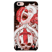 SarX (Clown) Phone Case, Phone Cases - Sarx Clothing