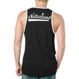 McGregor (Notorious) All Print, New All Over Print Tank Top for Men (T46) - Sarx Clothing