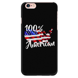 100% American Phone cases, Phone Cases - Sarx Clothing
