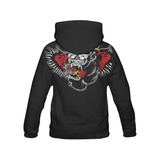 McGregor (Womens) Hoodie, All Over Print Hoodie for Women (H13) - Sarx Clothing
