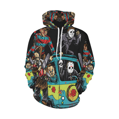 Exclusive All Horror Hoodie/ Shirt,  - Sarx Clothing