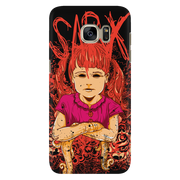 SarX (Evil Girl) Phone case, Phone Cases - Sarx Clothing