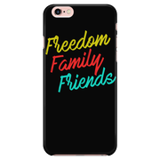 FFF Phone Cases, Phone Cases - Sarx Clothing