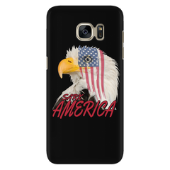 SarX Eagle Phone Cases, Phone Cases - Sarx Clothing