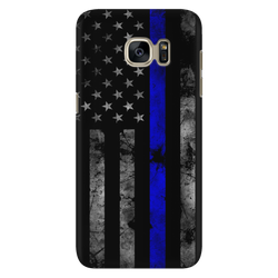 SarX (Blue Lives) Phone Case, Phone Cases - Sarx Clothing