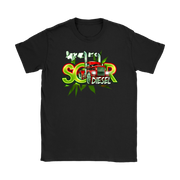 Sour Diesel Truck, T-shirt - Sarx Clothing