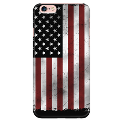 SarX (Vintage American flag) Phone case, Phone Cases - Sarx Clothing