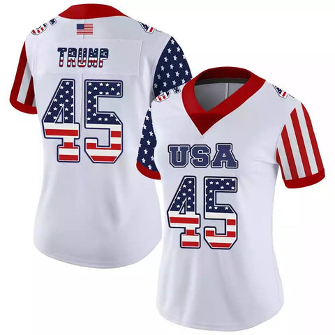 President Trump 45 Jersey (Pre-Order),  - Sarx Clothing