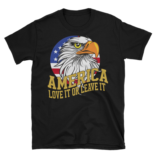 America (Love or Leave),  - Sarx Clothing