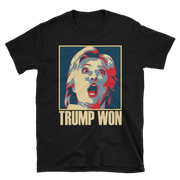 Trump Won,  - Sarx Clothing