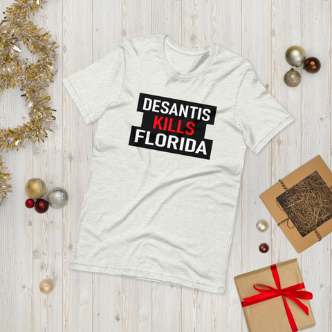 Desantis kills Florida