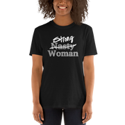 STRONG WOMAN,  - Sarx Clothing