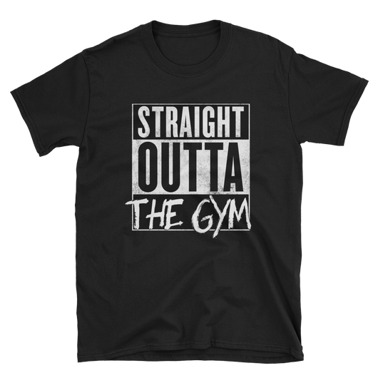 Straight outta the GYM